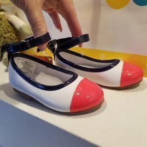 🌼BRAND NEW! Patent Mary Jane Ballet Flats